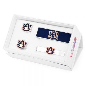 Auburn University Tigers 3-Piece Gift Set