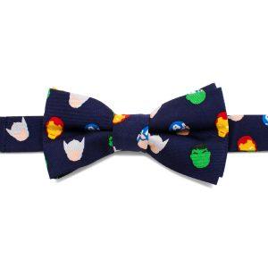 Avengers Boys' Bow Tie