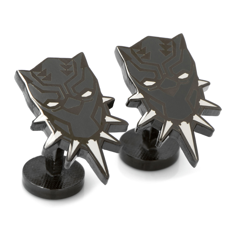 Black Panther Cufflinks