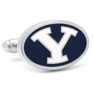 Brigham Young University Cufflinks