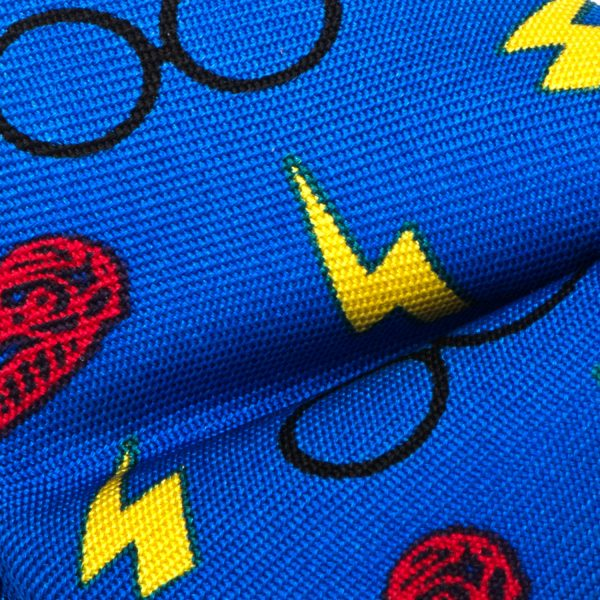 Harry Potter Blue Boys' Bow Tie