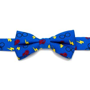 Harry Potter Blue Boys' Bow Tie