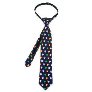 Avengers Boys' Zipper Tie