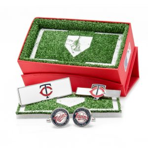 Minnesota Twins 3-Piece Gift Set