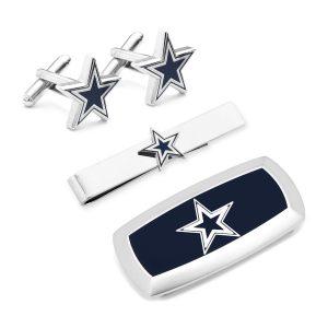 New Dallas Cowboys 3-Piece Gift Set