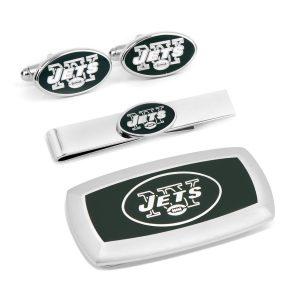New York Jets 3-Piece Cushion Gift Set