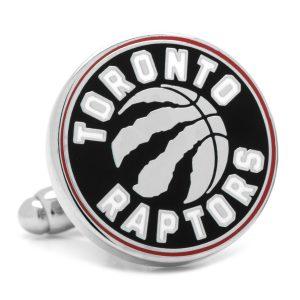 Toronto Raptors Cufflinks