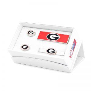 University of Georgia Bulldogs 3-Piece Gift Set