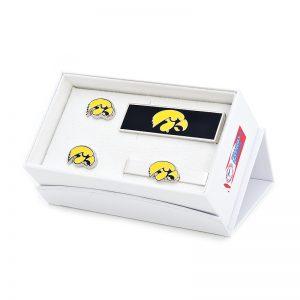 University of Iowa Hawkeyes 3-Piece Gift Set
