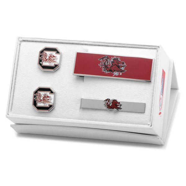 University of South Carolina Gamecocks 3-Piece Gift Set